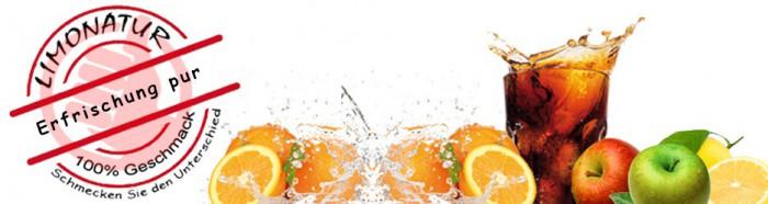 Softdrinks & Limonaden