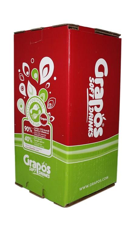 Grapos Postmix Cola 10kg