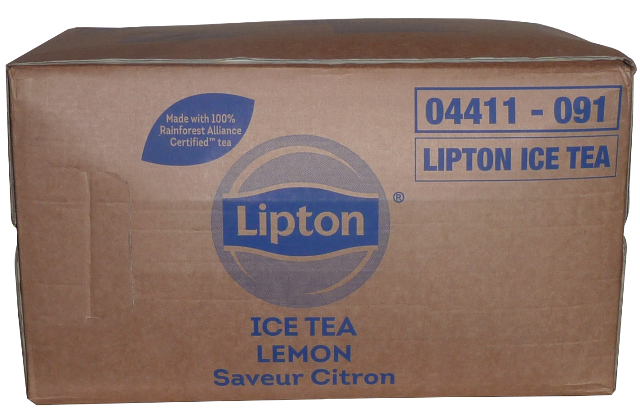 Lipton Icetea Lemon Postmix 10L