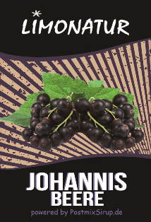 Postmix Johannisbeere