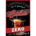 Cola Zero Postmix 10l