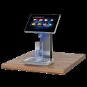 Postmix Fruchtsaftautomat 4 Touch (Still+CO₂)