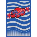 Big Pump Energy Drink Postmix 20l