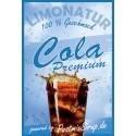 Cola (Premium B) Postmix 20l