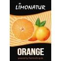 Orange (50% Frucht.) Postmix 10l