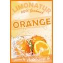 Orangenlimonade Postmix 10l