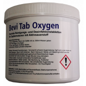 Bevi Tab Oxygen