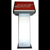 Coca Cola Premix Schanksaeule gebraucht