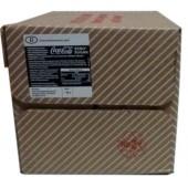 Coca Cola Zero Postmix Bag in Box 10l