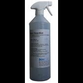 Desinfektionsmittel für Zapfhähne und Flächen 1Liter Sprühflasche