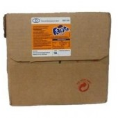 Fanta Postmix Bag in Box 10l