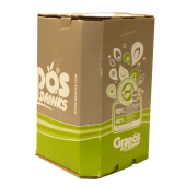 Grapos Postmix Zitrone 10kg