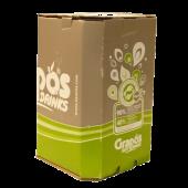 Grapos Postmix Cola Diet 8kg