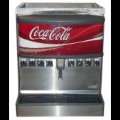 Lancer-Schanksäule-im-Coca-Cola®-Design
