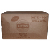 Lipton Icetea Peach Postmix 10L
