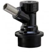 NC-Steckkupplung 10mm Schlauchtülle