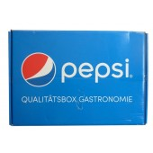 Pepsi® Qualitaetsbox