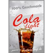 Postmix Cola light