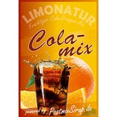 Cola-Mix Postmix 10l