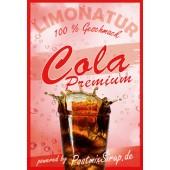 Cola (Premium A) Postmix 20l