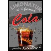 Cola (Standard) Postmix 20l