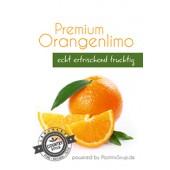 Premium Orangenlimonade Postmix 10l