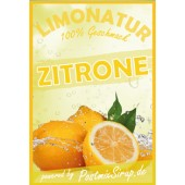 Postmix Zitronenlimonade