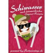 Postmix Schiwasser