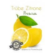 Trübe Zitrone Postmix 10l